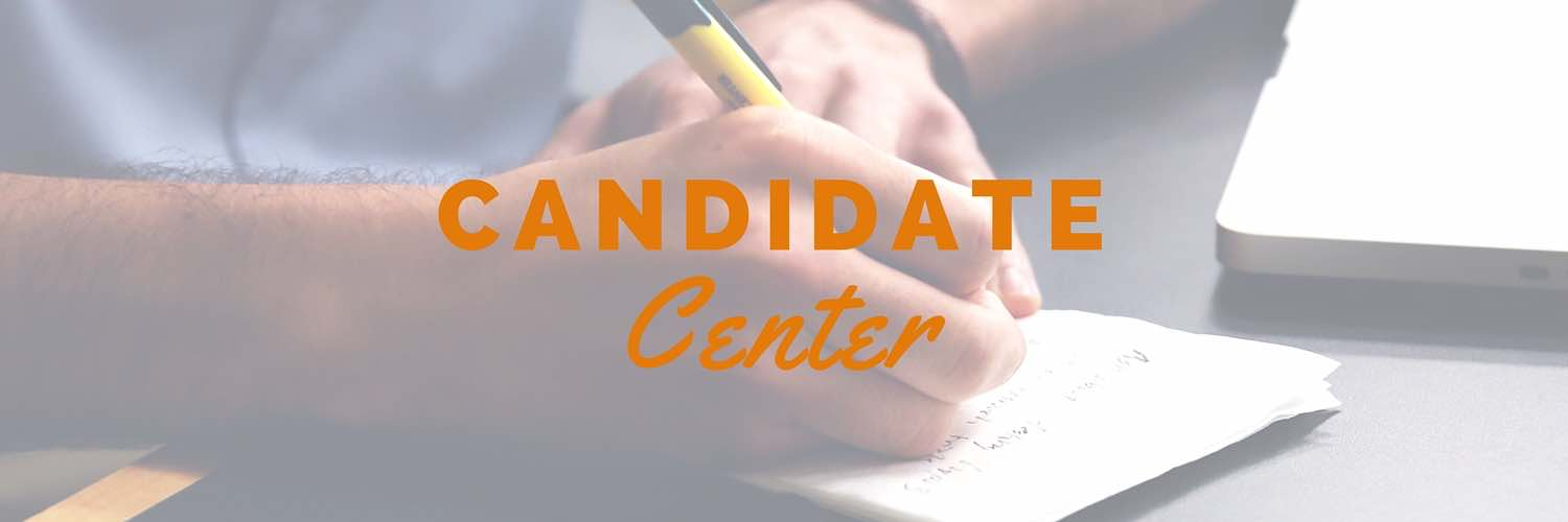 CANDIDATE Center